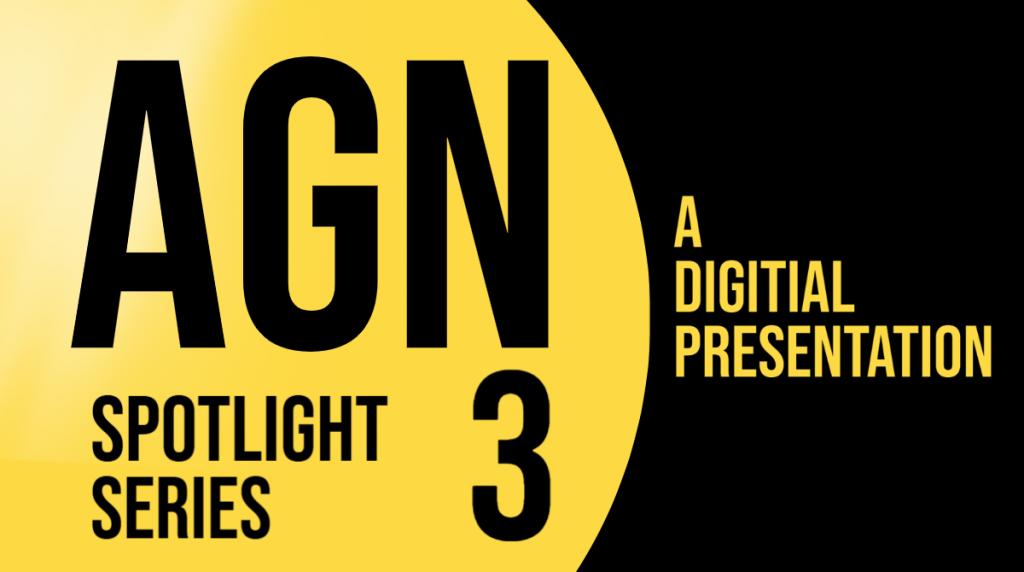 Spotlight Series 3Spotlight Series 3 Digital Presentation