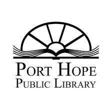 Port Hope Public Library Logo
