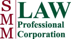 SMM Law Logo