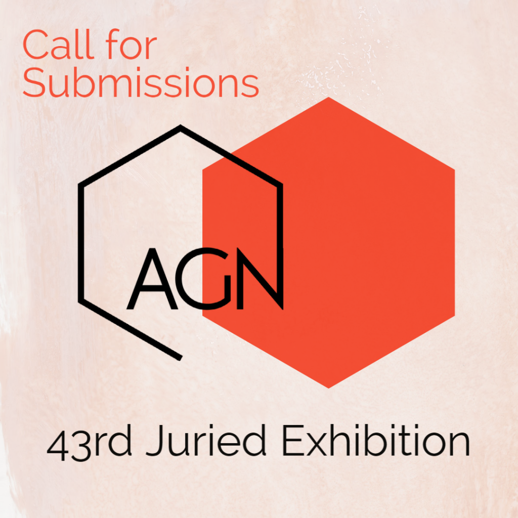 43rd Juried Exhibition