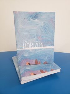 Drawn to the Horizon: The Gift of Ronnie Kaplansky catalogue