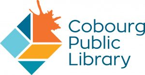 Cobourg Public Library Logo